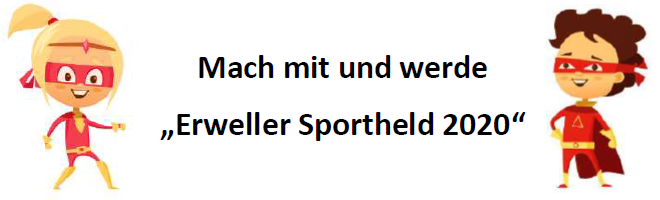 Erweller Sportheld/in 2020