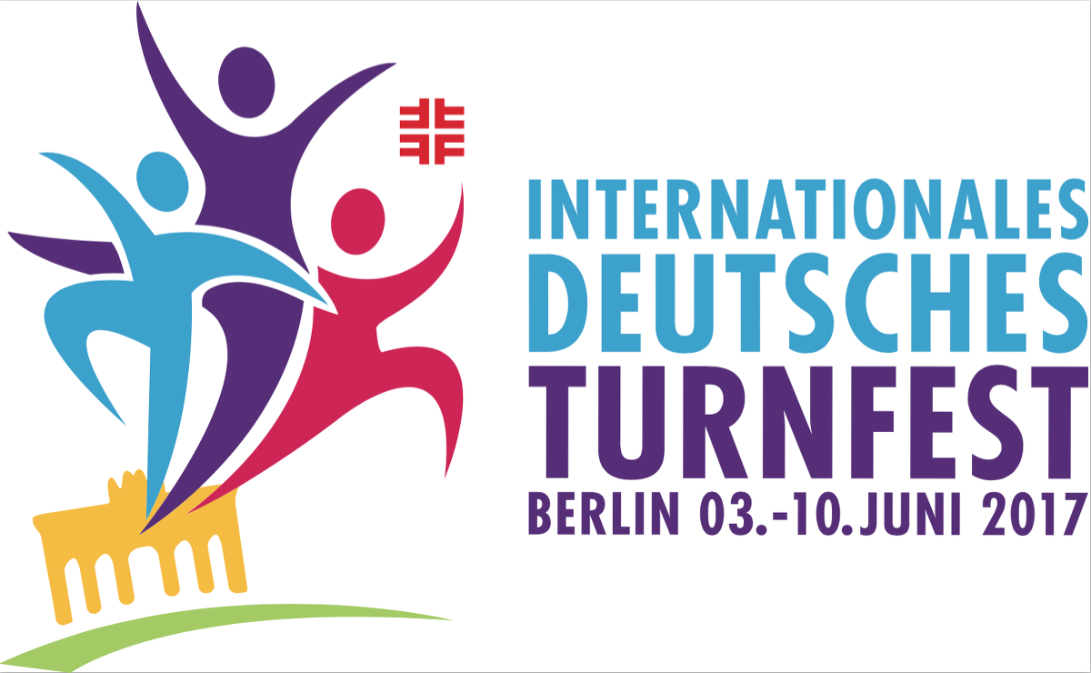 Deutsches Turnfest Berlin 2017