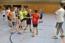 Handballcamp · Tag 1_15