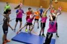 Handballcamp · Tag 1_22