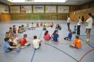 Handballcamp · Tag 1_2