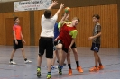Handballcamp · Tag 1_33