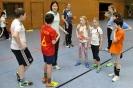 Handballcamp · Tag 1_3
