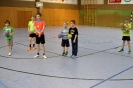 Handballcamp · Tag 1_4