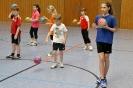 Handballcamp · Tag 1_5