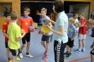 Handballcamp · Tag 1_9