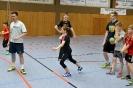 Handballcamp 2014