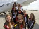 Ankunft Weltgymnaestrada 2015 Helsinki_3