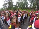 Beginn Weltgymnaestrada 2015 Helsinki_1