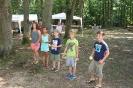 Jugend Zeltlager 2015