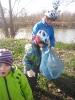 Müll Sammel Aktion 2014_8